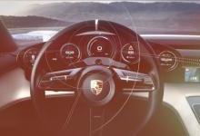 汽车业进军区块链:保时捷和它的同行是这么想的