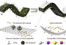 大连化物所柔性电极研究取得新进展