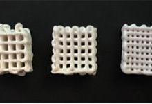 3D打印TPU泡沫可承受自身2万倍负荷