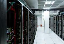 云数据中心、服务平台建设加速