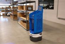 Fetch:属于未来的仓储物流机器人