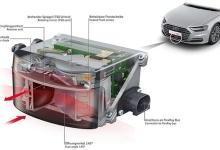 法雷奥计划推出MEMS固态LiDAR