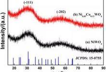 纳米片电极用于超级电容器