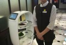 餐饮机器人到底有没有价值