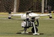 电信联手华为完成首个5G无人机试飞