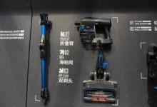 美国吸尘器龙头进入中国 市场格局恐生变