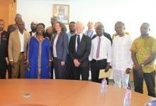 加纳东部走廊海缆系统进入最后阶段部署