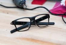 英特尔终止 Vaunt 智能眼镜项目