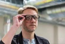 Intel计划终止Vaunt智能眼镜项目
