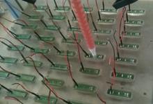 电源灌胶机是如何实现灌胶的?