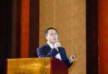 中国联通何非:物联网赋能产业转型升级