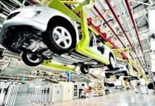 机动车企业及产业准入现重大变化