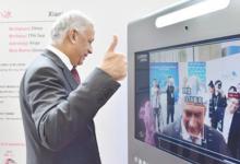 人工智能,呼唤全球治理机制创新