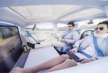 创业公司重塑无人驾驶产业竞争格局