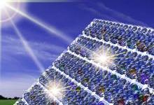 美团队研发纳米涂层,提升太阳能光吸收与电流 20%