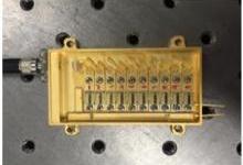 国内首个基于自主638nm红光LD芯片的8W光纤耦合模块问世