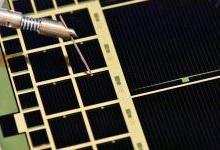电池效率创新纪录