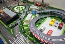 智能交通发展趋势分析 智能收费系统市场需求最大