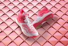 匹克推出全球首款3D打印排球鞋