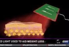 OLED手镯可帮助治疗创伤和抑郁症