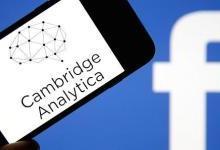 剑桥分析反击FB:我们收集数据不违规