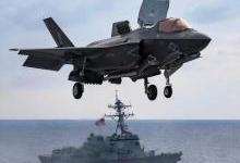美军F35用中国3D打印机制造零件