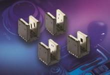 3通道透射式光传感器已通过AEC-Q101认证