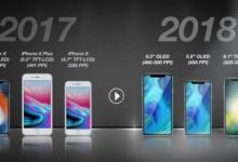 苹果或推新iPhone:堪比iPhone X 价格减半