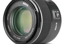 美科推出全画幅85mm f/1.8自动镜头