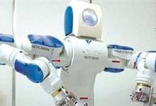 AI升级 索尼拟首推烹饪机器人