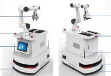 大族机器人携移动操作机器人剑指3C