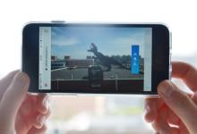 WebAR让微信支持AR了!