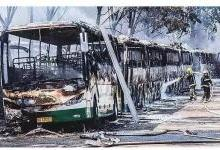 新能源客车至今30余起事故 安全问题应一票否决