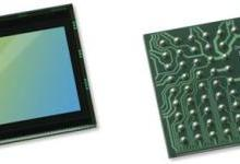 采用Nyxel近红外技术的图像传感器