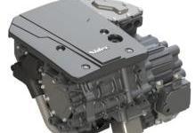 日本电产研发全整合式牵引电机系统
