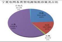 宁夏电网新能源运营情况专项报告