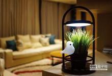 伟圣LED植物生长灯 3大亮点吸睛