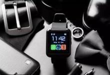 小米、Fitbit、苹果、三星智能腕表设计哪家强?