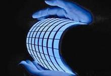 OLED市场空间巨大 柔性OLED成大势所趋