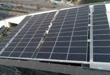 Fortum向北欧供应最大太阳能电力系统