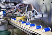未来五年动力锂电设备行业发展预测分析