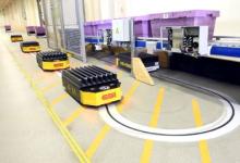 机器人应用将带动国产传感器崛起