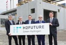 有望成为全球最大的氢能试点设施开建