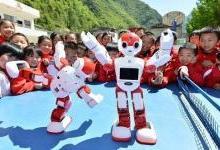 """中国机器人""""强国""""之路逐渐具体化"""