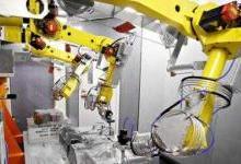 符合《工业机器人行业规范条件》企业名单