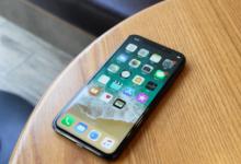 苹果预计 2019年推出无刘海全屏幕 iPhone