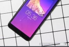 联想区块链手机S5评测:全面屏新秀