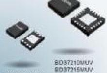 ROHM开发出高音质音响用电源IC