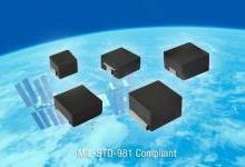 Vishay发布航天级应用电感器系列