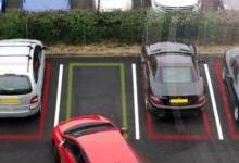 黄金眼系统提供智能停车场及监控服务
